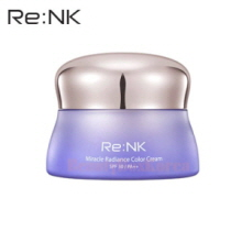 RE:NK Miracle Radiance Color Cream SPF30 PA++ 40ml [Special Edition]